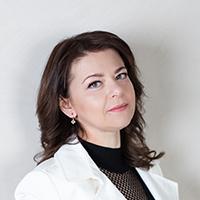 Ірина Мельниченко