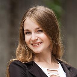Дарина Петрик