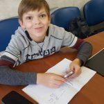 Автор отзыва о Flow Academy Кирилл.